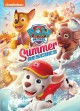 Go to record PAW patrol. Summer rescues [videorecording]
