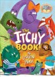 Go to record The itchy book!