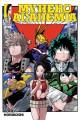 Go to record My hero Academia. Vol. 8, Yaoyorozu rising