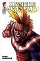 Go to record My hero academia. Volume 11, End of the beginning, beginni...