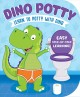 Go to record Dino potty : learn to potty with dino : easy step-by-step ...