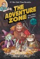 Go to record The adventure zone. Here there be gerblins