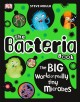 Go to record The bacteria book