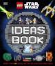 Go to record LEGO® Star WarsTM ideas book