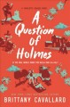 Go to record A question of Holmes
