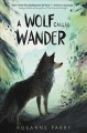 Go to record A wolf called Wander