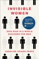 Go to record Invisible women : Data bias in a world designed for men
