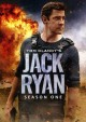 Go to record Jack Ryan. Season One [videorecording]