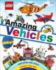 Go to record Amazing vehicles