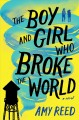 Go to record The boy and girl who broke the world