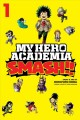Go to record My hero academia smash!!. Volume 1