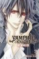 Go to record Vampire knight. Memories. 3