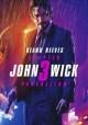 Go to record John Wick. Chapter 3, Parabellum  [videorecording]