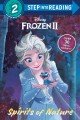 Go to record Frozen II. Spirits of nature