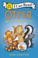 Go to record Otter : What pet is best?