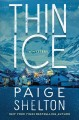 Go to record Thin ice : a mystery