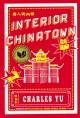 Go to record Interior Chinatown