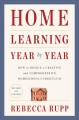 Go to record Home learning year by year : how to design a creative and ...