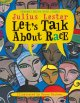 Go to record Let's talk about race