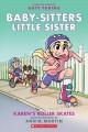 Go to record Karen's roller skates : a graphic novel