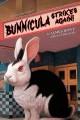 Go to record Bunnicula strikes again!