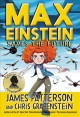 Go to record Max Einstein saves the future