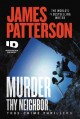 Go to record Murder thy neighbor : True-crime thrillers