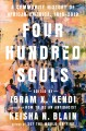 Go to record Four hundred souls : a community history of African Americ...