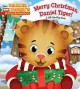 Go to record Merry Christmas, Daniel Tiger!