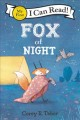 Go to record Fox at night