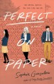 Go to record Perfect on paper