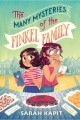 Go to record The many mysteries of the Finkel family