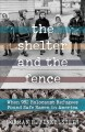 Go to record The shelter and the fence : when 982 Holocaust refugees fo...