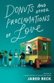 Go to record Donuts and other proclamations of love