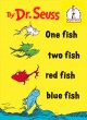 Go to record One fish two fish red fish blue fish