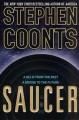 Go to record Saucer : a novel