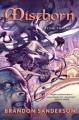 Go to record Mistborn : the final empire