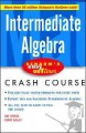 Go to record Intermediate Algebra : based on Schaum's outline of theory...