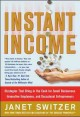 Go to record Instant income
