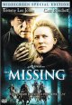 Go to record The missing [videorecording]