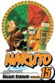 Go to record Naruto. Vol. 15, Naruto's ninja handbook!