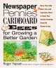 Go to record Newspaper, pennies, cardboard & eggs for growing a better ...