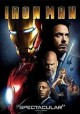 Go to record Iron Man [videorecording]