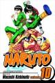 Go to record Naruto. : Vol. 10 : A splendid Ninja