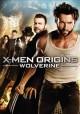Go to record X-Men origins. Wolverine [videorecording]