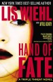 Go to record Hand of fate : a triple threat novel