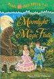 Go to record Moonlight on the magic flute