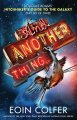 Go to record And another thing-- : Douglas Adams's Hitchhiker's guide t...