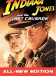 Go to record Indiana Jones and the Last Crusade [videorecording]